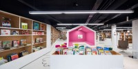 Le Bourget Library 00007