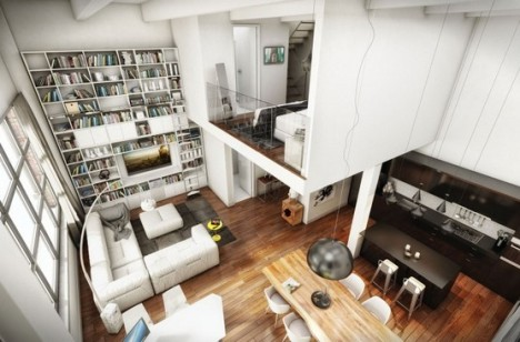 The Nordelec Penthouses 00001
