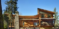 Mazama House by Finne Architects 00005