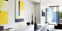 Bayside Townhouses by Martin Friedrich Architects 00002