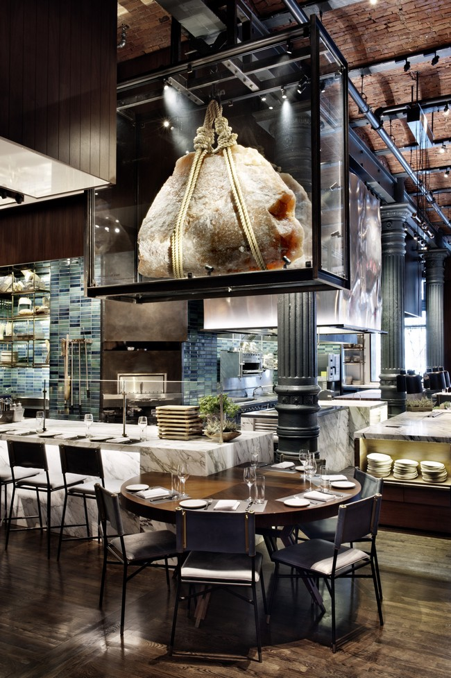 Chefs Club By Food & Wine By Rockwell Group