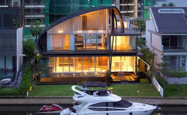 Nautical Lines Residence 00001