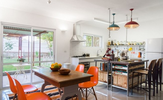 A House in a Moshav by Rotem Guy Interior Designer 00001