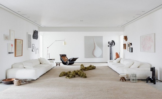 Apartment For An Art Collector 00002