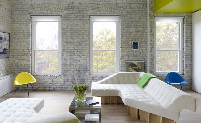Chinatown Loft by Buro Koray Duman 00001