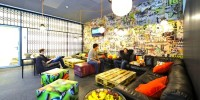Google office in Zurich 00020