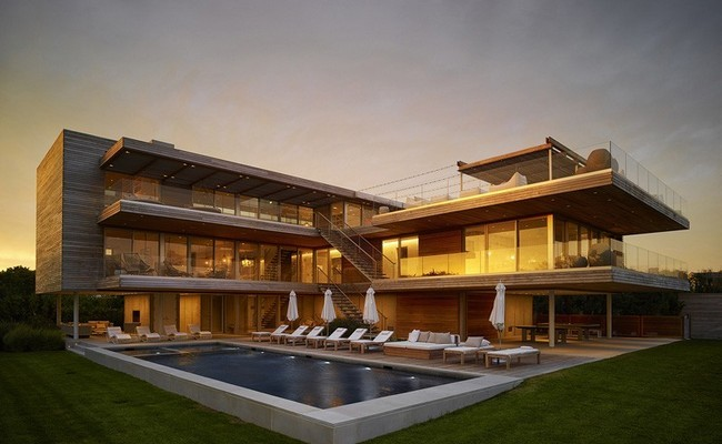 Ocean Deck House By Stelle Lomont Rouhani Architects 00003