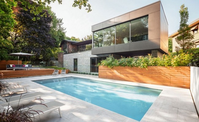 Prince Philip Residence by Thellend Fortin Architectes 00001