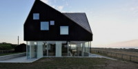 Dune house in Thorpeness 3
