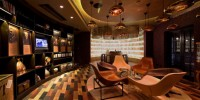 Johnnie Walker House in China 3