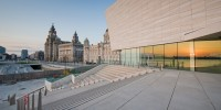 Museum of Liverpool 3XN 4