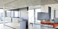 Penthouse With Mirror Walls 2