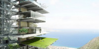 Verical Villages Idea Italy 4