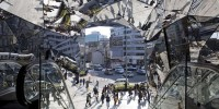New Green-Roofed Tokyo Plaza 02