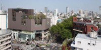 New Green-Roofed Tokyo Plaza 03