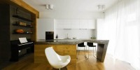 Dubrovka apartment by za bor architects 00004